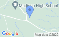 Map of Middletown OH