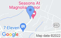 Map of New Windsor MD