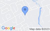 Map of Glassboro NJ