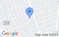 Map of Pitman NJ