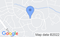 Map of Winslow Township NJ