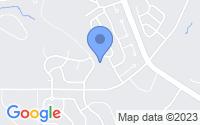 Map of Logan Township NJ