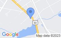 Map of Atco NJ