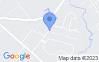 Map of Mantua Township NJ