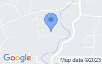 Map of Landenberg PA