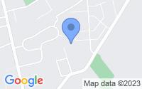 Map of Deptford NJ