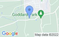 Map of West Grove PA