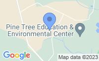 Map of Tabernacle NJ
