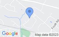 Map of Garnet Valley PA