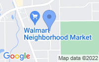 Map of Indianapolis IN