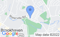 Map of Nether Providence Township PA