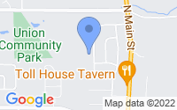 Map of Union OH