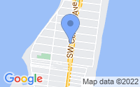 Map of Seaside Park NJ