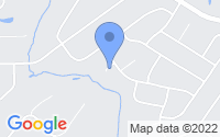 Map of Lumberton NJ