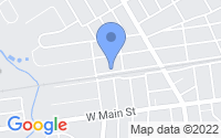 Map of Maple Shade NJ