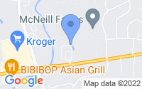 Map of Blacklick OH