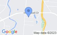 Map of Heath OH
