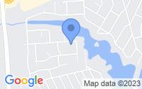 Map of Brick Township NJ