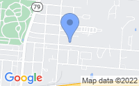 Map of Newark OH