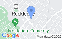 Map of Rockledge PA