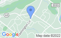 Map of Meadowbrook PA