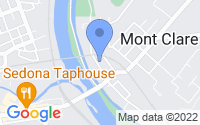Map of Mont Clare PA