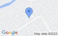 Map of Bensalem PA