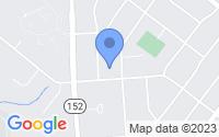 Map of Maple Glen PA