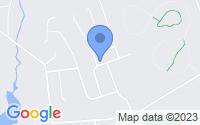 Map of Langhorne PA