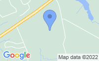 Map of Robbinsville Township NJ
