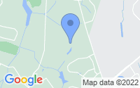 Map of Manalapan Township NJ