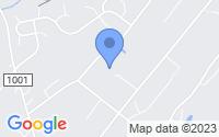 Map of Souderton PA