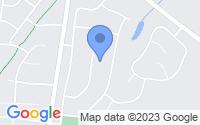 Map of West Windsor Township NJ