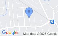 Map of Shrewsbury NJ