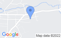Map of Temple PA