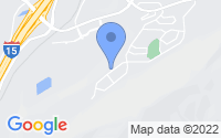 Map of Draper UT