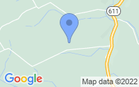 Map of Kintnersville PA