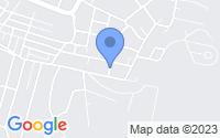 Map of New Kensington PA