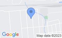 Map of Bridgewater Township NJ