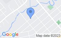 Map of Dunellen NJ