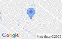 Map of Westfield NJ