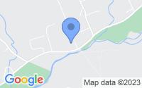 Map of Bedminster NJ