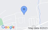 Map of Bath PA