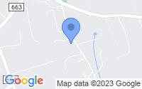 Map of New Vernon NJ
