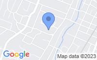 Map of West Orange NJ
