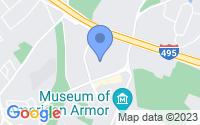 Map of Plainview NY