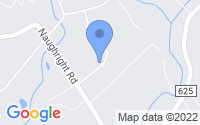 Map of Long Valley NJ