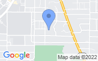 Map of Ashland OH