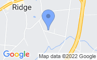 Map of Ridge NY