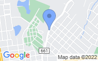 Map of Dover NJ